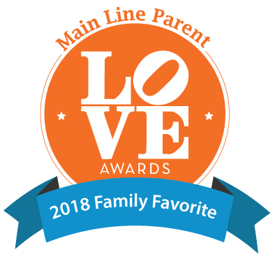 ContempraDance Studio Named A Family Favorite Business By the Main Line Parent LOVE Awards!